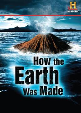 地球起源剧照