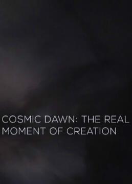 地平线系列宇宙的黎明真正的创世时刻剧照