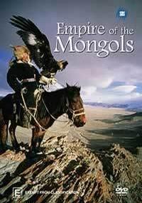 蒙古帝国剧照