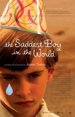 全世界最悲伤的男孩剧照