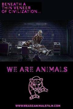 我们都是动物剧照