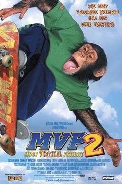 大展猴威2:滑板高手剧照