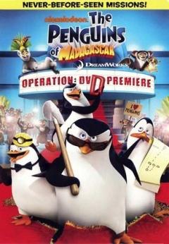 马达加斯加:企鹅行动剧照