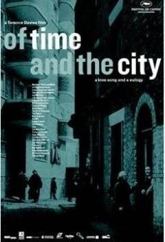 时间与城市剧照