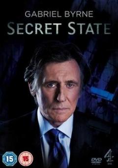 国家秘密第一季剧照