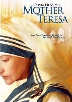 特蕾莎修女剧照