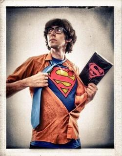 超人之死而复生剧照