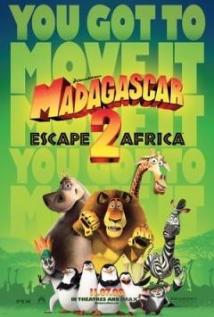 马达加斯加2:逃往非洲剧照