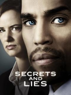 秘密与谎言 第二季剧照
