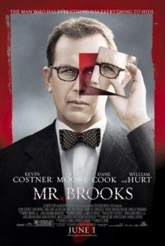 布鲁克斯先生剧照