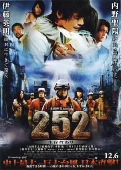 252生存者剧照