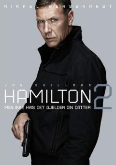 汉密尔顿2:绑票危机剧照