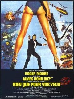 007之最高机密剧照