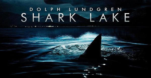 鲨鱼湖泊剧照