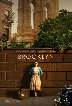 布鲁克林剧照
