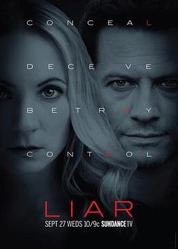 谁在撒谎 第一季剧照