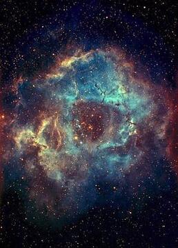 浩瀚宇宙大小之别剧照