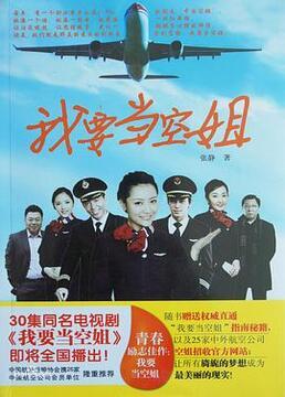 我要当空姐