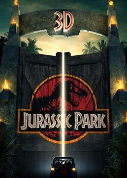侏罗纪公园1剧照