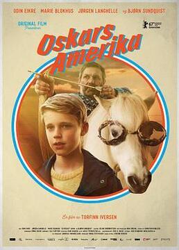 奥斯卡的美国梦剧照