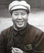 毛泽东1949剧照