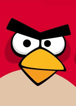 愤怒的小鸟合集剧照