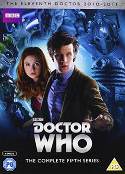 神秘博士最好的博士第二季剧照