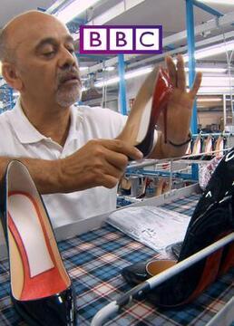 bbc鲁布托鞋的秘密剧照