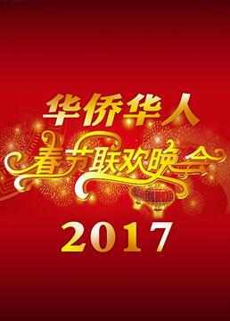 华侨华人春节联欢晚会2017剧照