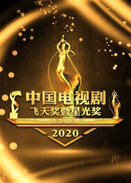 中国飞天奖暨星光奖2020剧照