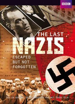 追捕最后的纳粹剧照