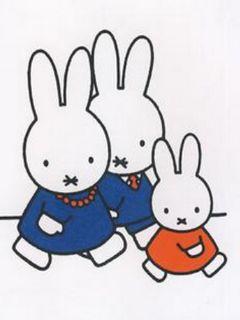 米菲兔第3季剧照