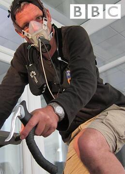 bbc纪录片地平线锻炼的真相剧照