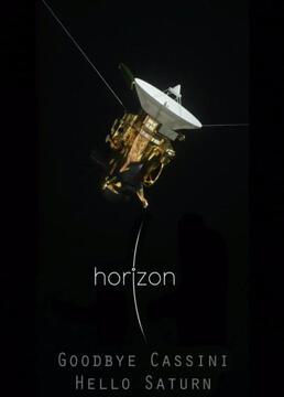 bbc地平线再见卡西尼号你好土星剧照