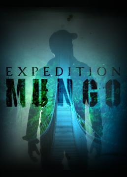芒戈的自然远征剧照