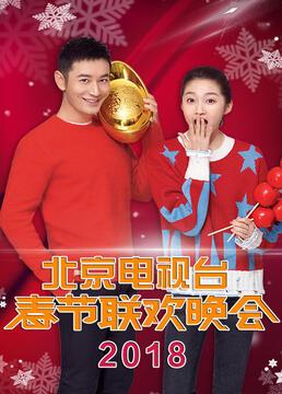 北京电视台春节联欢晚会剧照