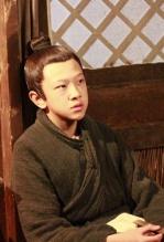 少年闵子骞剧照