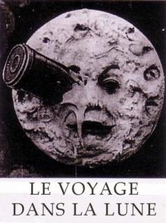 月球旅行记剧照