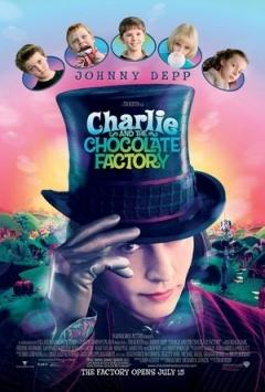查理和巧克力工厂剧照