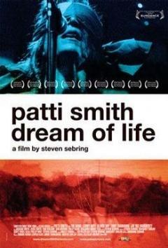 帕蒂·史密斯:生命梦想剧照
