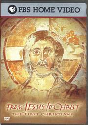 从耶稣到基督剧照