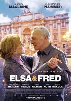 艾尔莎与弗雷德剧照