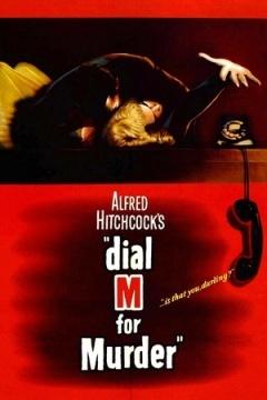 电话谋杀案剧照