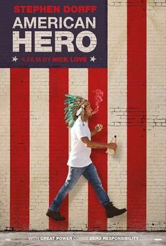 美国英雄剧照