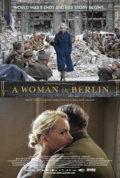 柏林的女人剧照