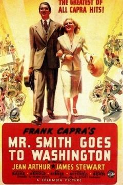 史密斯先生到华盛顿剧照