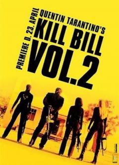 杀死比尔2剧照