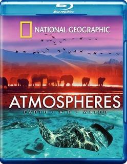 国家地理:大气层剧照