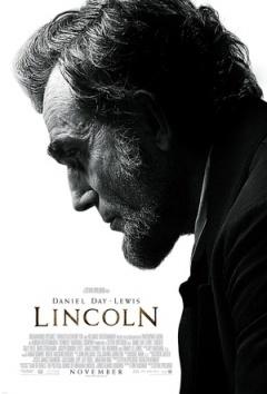 林肯传剧照