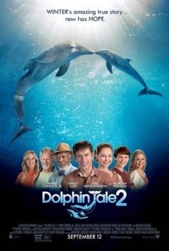 海豚的故事2剧照